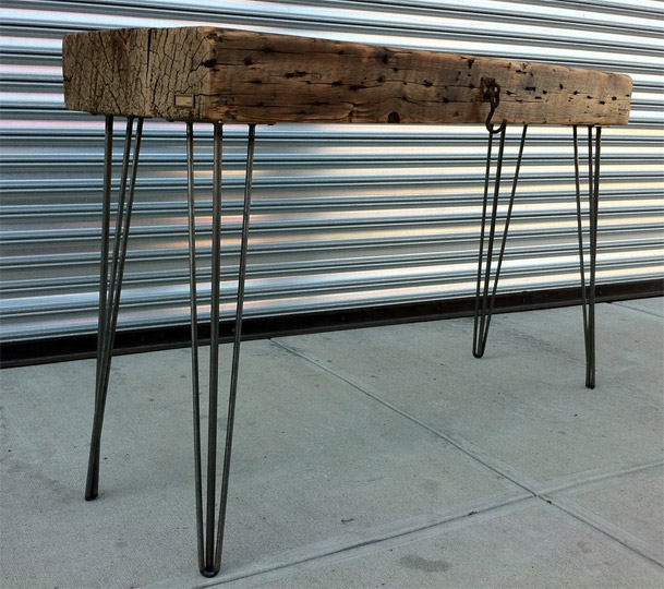 Hairpin Legs Metal Table Legs Stainless Steel Legs